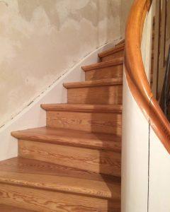 Hundertjährige Treppe