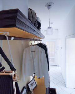 Moderne Vintage Garderobe